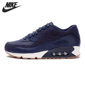 HCXX NIKE AIR MAX 90 PREMIUM Men's Running Shoes Sneakers