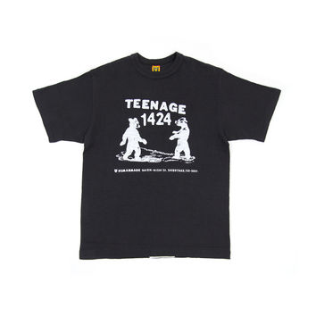 Human Made Teenage T-Shirt - Billionaire Boys Club