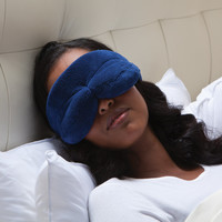 NapForm® Eye Mask with BioSense® Memory Foam