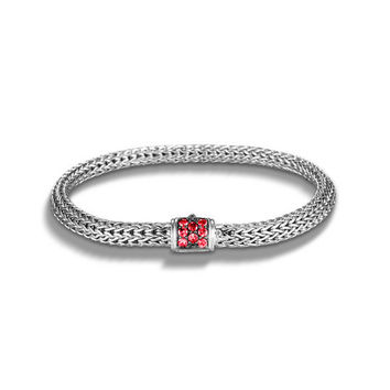 John Hardy classic chain collection extra small bracelet