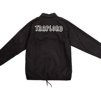 Traplord Coach Jacket