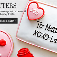 Valentine Presents & Best Valentine Gifts | Williams-Sonoma