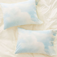 Chelsea Victoria For DENY Delicate Pillowcase Set - Urban Outfitters