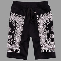 Summer sports shorts jogging pants fitness [6542295299]