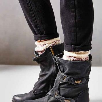 Sam Edelman Ridge Boot- Black