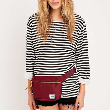 Herschel Supply co. Fifteen Bum Bag in Wine - Urban Outfitters