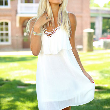 Carry me away dress