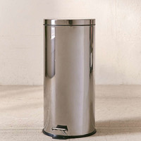 Polished Step Trash Can - Urban Outfitters