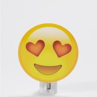 Eyes of Love Emoji Nightlight