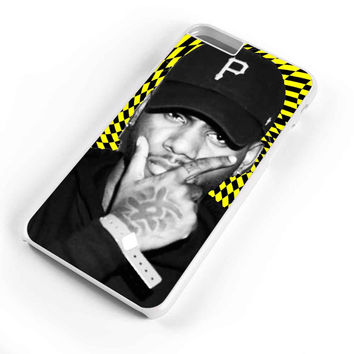 Bryson Tiller Holographic Yellow iPhone 6S Plus Case iPhone 6S Case iPhone 6 Plus Case iPhone 6 Case