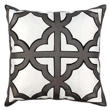 Trefle Pillow 24"