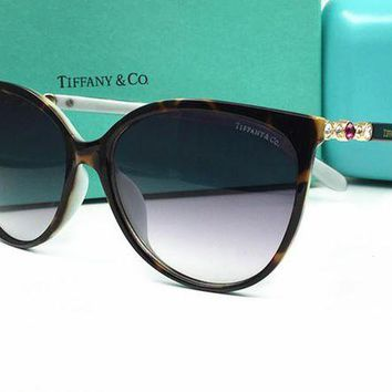 DCCKCO2 Tiffany Co Women Fashion Popular Shades Eyeglasses Glasses Sunglasses [2974244594]
