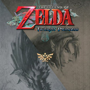 The Legend of Zelda: Twilight Princess  (Wii, 2006)