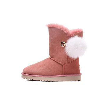 Best Deal Online UGG Limited Edition Classics Boots IRINA Women Shoes 1017502