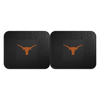 Texas Longhorns NCAA Utility Mat (14x17)(2 Pack)