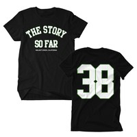 Varsity Black : TSSF : MerchNOW - Your Favorite Band Merch, Music and More