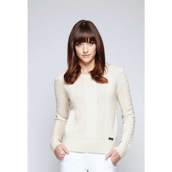 KATE CASHMERE SWEATER by Asmar SALE