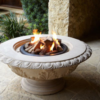 NM EXCLUSIVE European Fire Pit