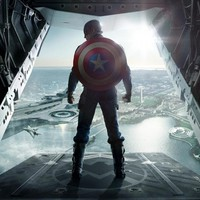captain america the winter soldier poster - Google Search