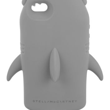 Stella McCartney - Shark silicone iPhone from NET-A-PORTER 83ab4e27f