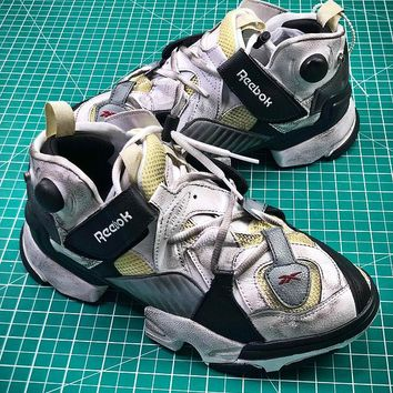 Vetements X Reebok Genetically Modified Pump Sneakers #1 Best Onine Sale