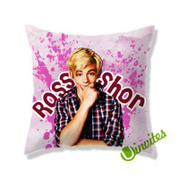 Ross lynch R5 Square Pillow Cover