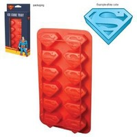 ICUP DC Comics' Superman Ice Cube Tray