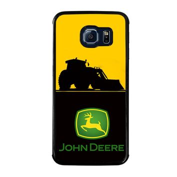 JOHN DEERE SCOOP Samsung Galaxy S6 Edge Case 2944b4a203