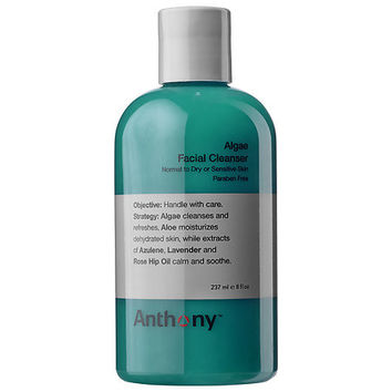 Anthony Algae Facial Cleanser (8 oz)
