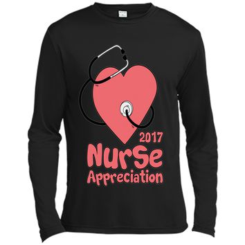 Nurse Appreciation Week Nursing Job 2017 T Shirt