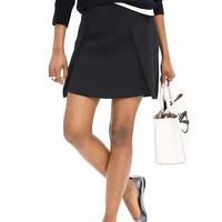 Banana Republic Womens Winged Mini