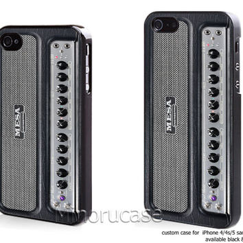 mesa boogie tube Custom case For iphone 4/4s,iphone 5,Samsung Galaxy S3,Samsung Galaxy S4 by minorucase on etsy