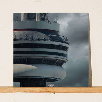 Drake - Views LP - Urban Outfitters