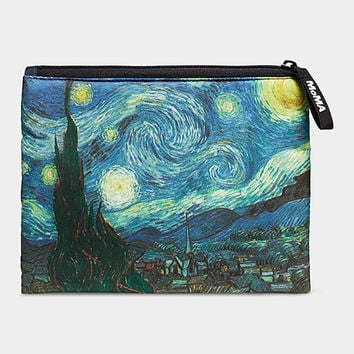 Starry Night Pouch | MoMA
