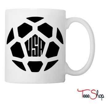 USA Soccer soccer Coffee & Tea Mug