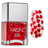 Alexa Hearts Polish - NAILS INC. | Sephora