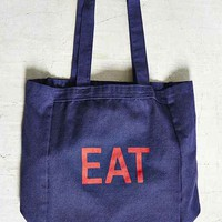 Urban Renewal Remade Take Along Lunch Tote Bag