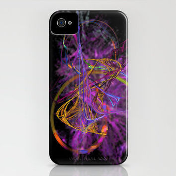 Complexity iPhone Case by Vargamari | Society6