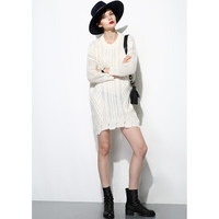 Limited Edition Mohair Sweater Dress