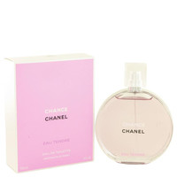 Chance Eau Tendre by Chanel Eau De Toilette Spray 5 oz