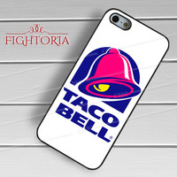 Taco Bell art food sound -5rw for iPhone 4/4S/5/5S/5C/6/6+,samsung S3/S4/S5/S6 Regular/S6 Edge,samsung note 3/4