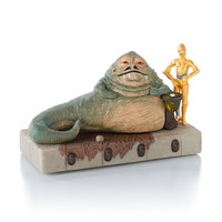 At Jabba's™ Mercy