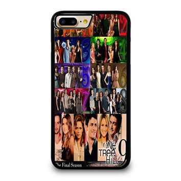 ONE TREE HILL iPhone 7 Plus Case Cover