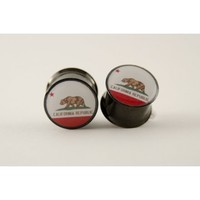 California Original Plugs by Plug-Club