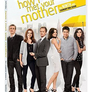 Bob Saget & Neil Patrick Harris - How I Met Your Mother Season 9