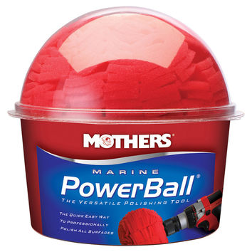 Mothers Marine Power Ball-Large