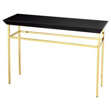 Cyan Design Calzada Console Table.