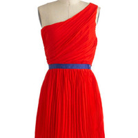 Ode to a Grecian Sojourn Dress | Mod Retro Vintage Dresses | ModCloth.com
