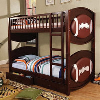 Touchdown Bunk Beds