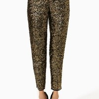 Mercury Sequin Pant